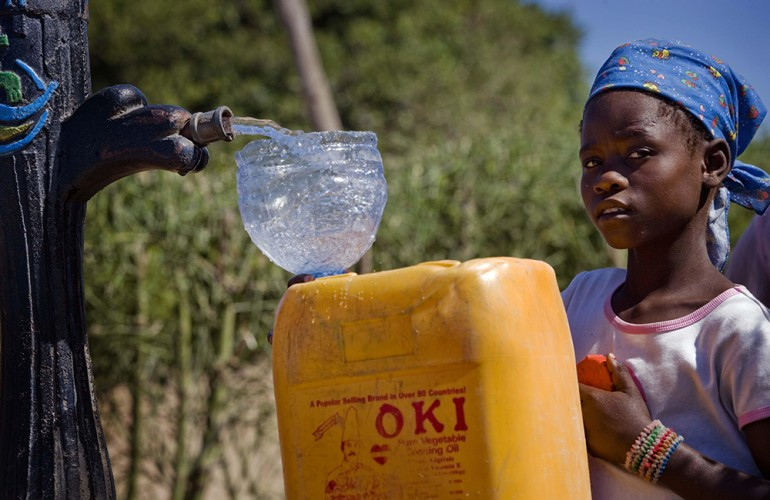 Ghana Government Being Proactive with Access to Portable Water? - Opinion